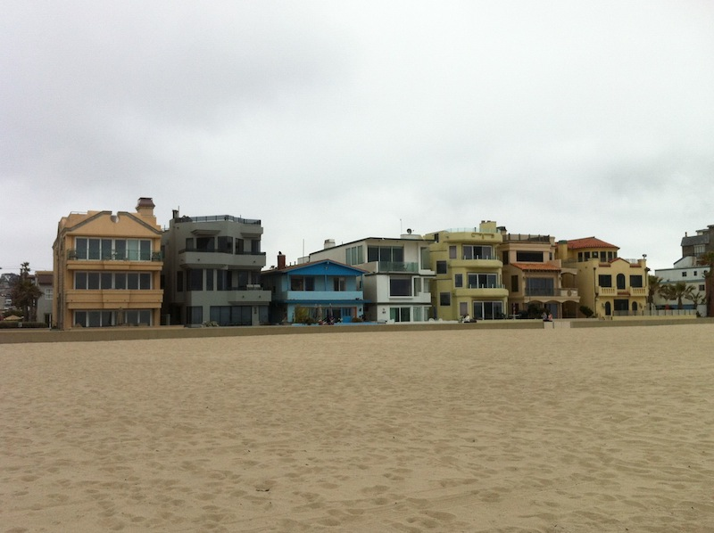 Hermosa Beach L.A.