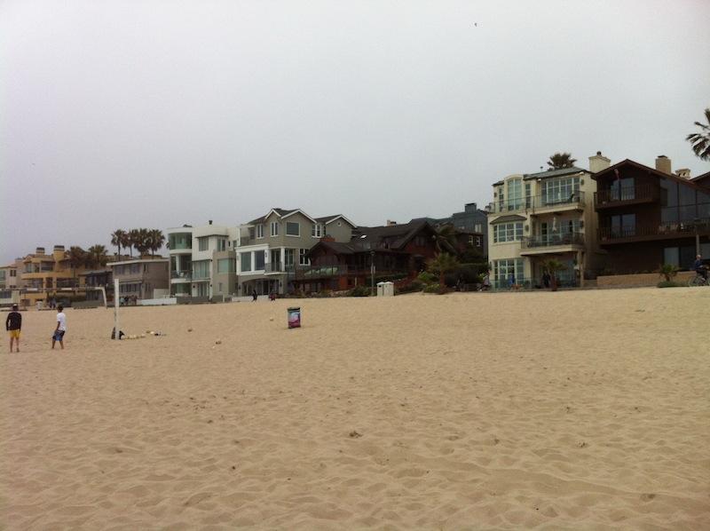 Manhattan Beach, L.A.