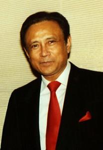 Dr. Mani Bhaumik